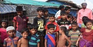 Uluslararası raporlara göre dünyada yetim ve öksüz çocuk sayısı 140 milyonu aştı