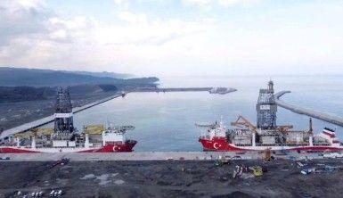 Filyos Limanı, doğalgaz ve ticarette yeni üs olacak