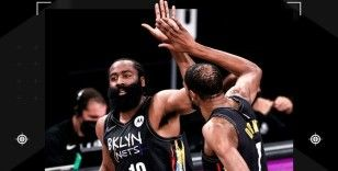 NBA'de Nets Celtics karşısında seriyi 4-1 üstün bitirdi
