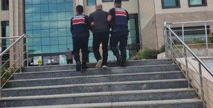 FETÖ'dan 6 yıl 3 ay hapis cezası ile aranan şahıs yakalandı