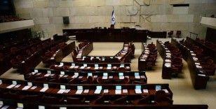 İsrail Meclisi ülkenin yeni cumhurbaşkanını seçiyor
