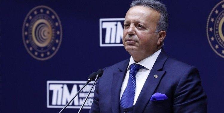 TİM, yol haritasını Ticaret Bakanı Mehmet Muş ile paylaştı