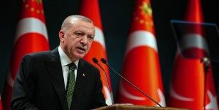 Cumhurbaşkanı Erdoğan: 'Cuma günü Zonguldak'ta bir müjde açıklayacağız'