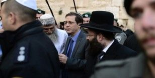 İsrail Meclisi, Isaac Herzog'u ülkenin yeni Cumhurbaşkanı seçti
