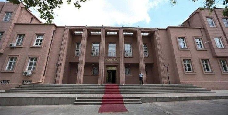 Eski HSYK üyesi Şaban Işık'a FETÖ üyeliğinden verilen 10 yıl hapis cezası onandı