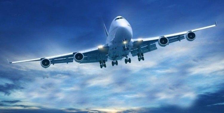 Çad'dan Paris'e gelen uçakta bomba alarmı