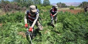 Diyarbakır'da dev uyuşturucu operasyonu başlatıldı