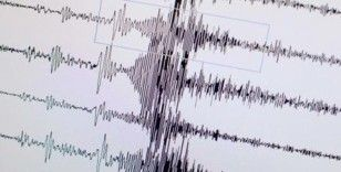 Endonezya'da Maluku Denizi'nde 6.1 şiddetinde deprem