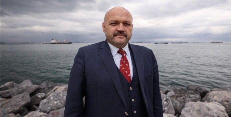 Türk mühendislerden Marmara Denizi'nde artan müsilaj ile kirliliği azaltacak öneriler