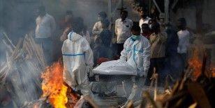 Dünya genelinde Kovid-19'dan ölenlerin sayısı 3,7 milyonu aştı