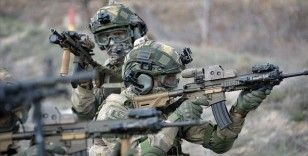 Güvenlik güçleri mayısta 133 PKK'lı teröristi etkisiz hale getirdi