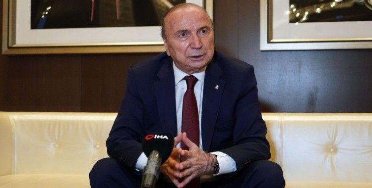 """""""Galatasaray'a çok iyi hizmetler vereceğimize inanarak yola çıktık"""""""