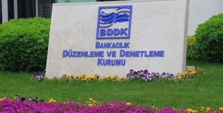 BDDK, sır niteliğindeki bilgilerin paylaşılması hakkında yönetmelik yayımladı