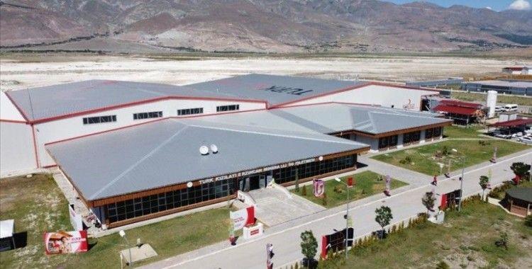 Türk Kızılay, mineralli suda ürün ve pazar yelpazesini genişletti