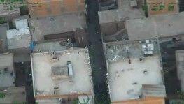 Diyarbakır'da organize suç çetesine hava destekli operasyon