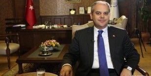 TBMM Dışişleri Komisyonu Başkanı Kılıç: 'S-400 konusu bizim için kapandı'
