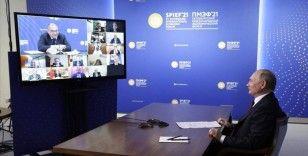 Putin, Biden ile yapacağı görüşmenin sonuçlarıyla ilgili çok büyük bir gelişme beklemediğini belirtti