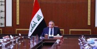 Irak Başbakanı Kazımi: İran ile ilişkilerimiz en iyi dönemini yaşıyor