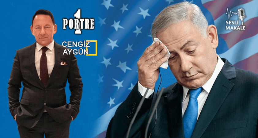 İsrail-Netanyahu / Yeni koalisyon ve ABD'nin rolü…