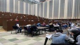 Fatih'in en büyük kütüphanesi açıldı