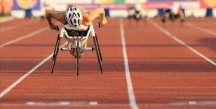 Türk sporculardan Para Atletizm Avrupa Şampiyonası'nda büyük başarı