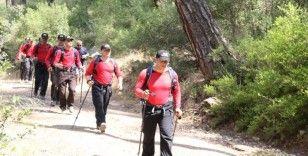 Antalya'da 15 gündür haber alınamayan dağcının izine rastlanmadı