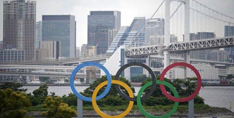 Tokyo bileti için son yarış Mısır'da yapılacak