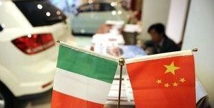 İtalya, Çin'in Kuşak ve Yol Projesi'nden çekildi