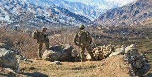 ABD Merkez Kuvvetler Komutanı McKenzie, Afganistan'dan çekilme sürecinin yarısını tamamladıklarını açıkladı