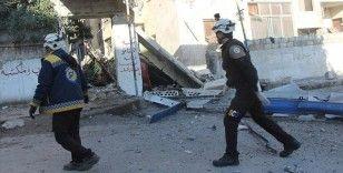 Esed rejiminin İdlib'e saldırısında 1 çocuk öldü
