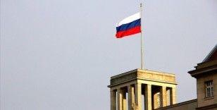 Türkiye, Rusya ve BM yetkilileri Moskova'da Libya'yı görüştü