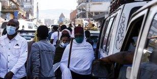 Afrika'da Kovid-19 vaka sayısı 5 milyona yaklaştı