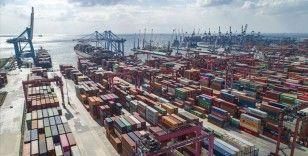 Serbest Ticaret Anlaşması sonrası Türkiye'nin Birleşik Krallık'a ihracatı yaklaşık yüzde 50 arttı