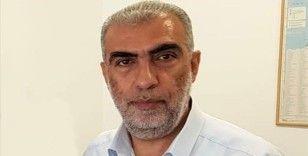 Filistin 1948 İslami Hareketi Başkan Yardımcısı Şeyh Hatib'in gözaltı süresi yine uzatıldı