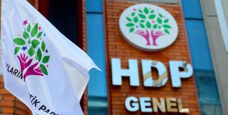 HDP'nin kapatılması istemiyle yeniden açılan davada ilk inceleme için raportör görevlendirildi