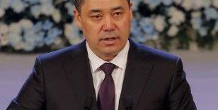 Kırgız Cumhurbaşkanı Caparo Türkiye'yi ziyaret edecek
