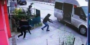 Sultangazi'de bir iş yerinin deposundan 100 bin TL'lik hırsızlık