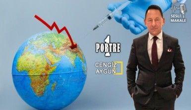 Küresel Kaos'un pandemi kesiti, yeni bir evreye girdi/giriyor!..