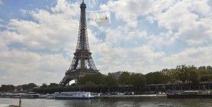 Paris 2024, 8 Ağustos'ta Tokyo 2020'den bayrağı almaya hazırlanıyor