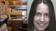 ABD'de restorana çıplak girip ortalığı dağıtan kadın gözaltına alındı