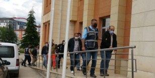 Tokat'ta 1 işçinin öldüğü maden kazasında 7 kişi serbest bırakıldı