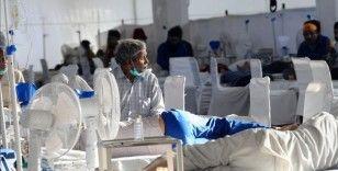 Hindistan'da Kovid-19 kaynaklı ölü sayısı eksik kayıtlarının eklenmesiyle 363 bini aştı