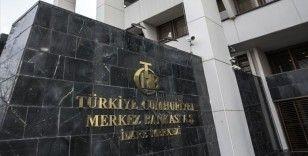 Merkez Bankası 'Beklenti Anketi'nin ismini 'Piyasa Katılımcıları Anketi' olarak değiştirdi