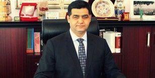 Ankara Bölge İdare Mahkemesi Başkanı Toklu'nun meslekten ihracı için HSK'ya başvuru yapıldı