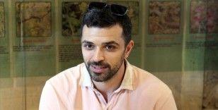 Anadolu Efes'in Hırvat oyuncusu Krunoslav Simon: Anadolu Efes'te kalmak istiyorum
