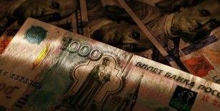 Rusya'da yatırım yapan fonlara para akışı 130 milyon dolara çıktı
