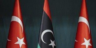 NATO Zirvesi öncesinde Türkiye'den üst düzey bir heyet Libya'yı ziyaret edecek