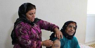 75 yaşındaki kadına yoğun bakımda darp iddiası: 'Doktor, istediğiniz kadar işkence yapın' dedi
