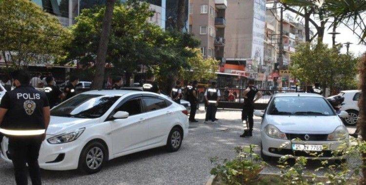 İzmir'de 2 kişinin öldüğü silahlı kavga ile ilgili 2 tutuklama