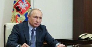 Putin: 'ABD'yle ilişkilerimiz son yılların en düşük seviyesinde'